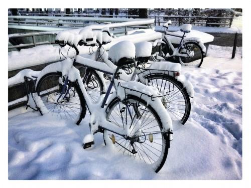 las bicis son para el verano
